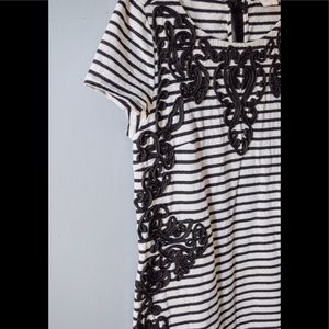 Anthropologie Dresses - Anthropologie 9H15 STCL Sweater Dress